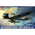 TA61016 1/48 A6M2 Type 21 Zero Fighter Kit