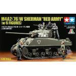 TA25105 M4A2(76)W Sherman