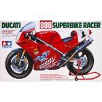 TA14063 DUCATI 888 SUPERBIKE RACETR 1/12