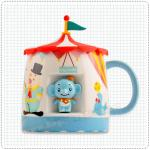 Super Cute Cup - Blue