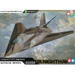 TA61059 Lockheed F-117A Nighthawk 1/48