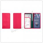 Classy Passport - Hot Pink