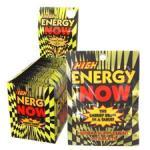 Energy Now สูตรเข้มข้น