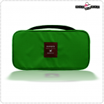 Underwear Pouch - Green