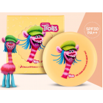 The Face Shop Trolls Edition Oil Clear Smooth and Bright Pact – สีเนื้อ #V201