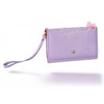Crown Wallet G - Purple