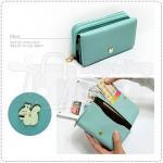 Smart Phone Multi Wallet - Mint