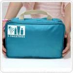 Smart Travel Bag (L) - Blue Sky