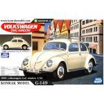 MR G149 1956 Folkswagen Oval Window 1/24