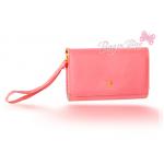 Crown Wallet G - Pink