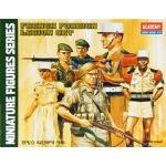 AC1381 FRENCH FOREIGN LEGION SET 1/35