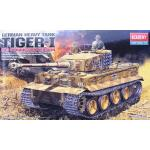 AC13265 GERMAN TIGER-I MID PRODUCTION VERSION(1/35)
