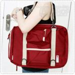 Multi way Trunk Bag - Red