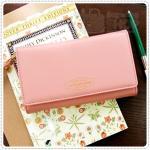 ICONIC Smart Wallet v.2 - Pink
