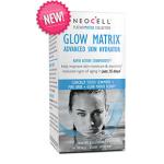 Neocell Glow Matrix Advanced Skin Hydrator นีโอเซลล์ โกลว์ แมทริกซ์ 1 กระปุกมี 90 เม็ด