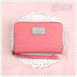 Bankbook pouch - Pink