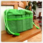 Camera Bag Insert - Green