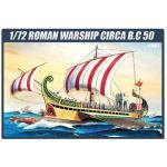 AC14207 ROMAN WARSHIP CIRCA B.C 50 (1/250)