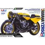 TA14001 Yamaha YZR500 GP Racer 1/12