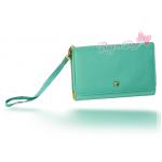 Crown Wallet G - Green
