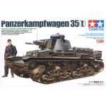TA25112 German Panzerkampfwagen 35(t) - 1/35