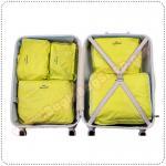 Travelers Organizer Set - Yellow