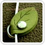 Leaf Winder - Green