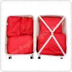 Travelers Organizer Set - Red
