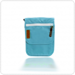 from. voyaging bag - Blue-Mint