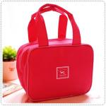 Organize Cosmetic Bag - Red