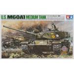 TA25166 1/35 US Tank M60A1