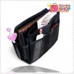Mini BAG in BAG - Black