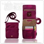 Voyaging Bag V.2 - Purple