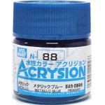N88 BLUE (Metallic)