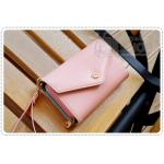 Crown Smart Pouch K - Pink