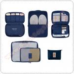 Woman Set - Navy