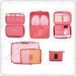 Woman Set - Pink