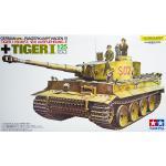 TA30611 German Tiger I Kit - Display Model 1/25
