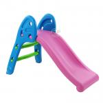 สไลเดอร์เด็ก สีชมพู...Fun Slide ...ฟรีค่าจัดส่ง