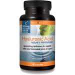 Neocell HYALURONIC ACID นีโอเซลล์ ไฮยาลูรอนิค 100 mg 60 แคปซูล