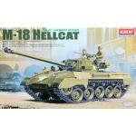 AC13255 U.S. ARMY M-18 HELLCAT(1/35)