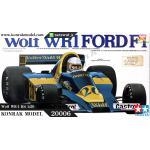 TA20006 Wolf WR-1 Kit 1:20
