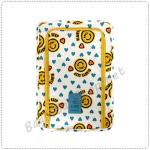 MG Shoes Pouch v.3 - Smiley Yellow