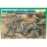 DRA6477 20TH WAFFEE GRENADIER DIV (1/35)