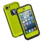 เคสกันน้ำ For iPhone5/5s - Green