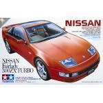 TA24087 Nissan 300ZX Turbo Kit 1/24 (มีเครื่อง)