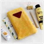 Cleaner Pouch - Yellow