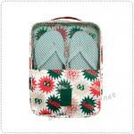 MG Shoe Pocket v2 - Sparkle Green
