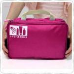 Smart Travel Bag (L) - Pink