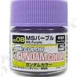UG08 GUNDAM COLOR Purple
